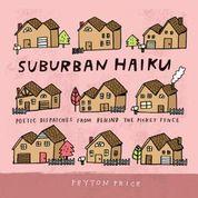 rhonda franz suburban haiku review