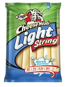 Rhonda Franz, string cheese review