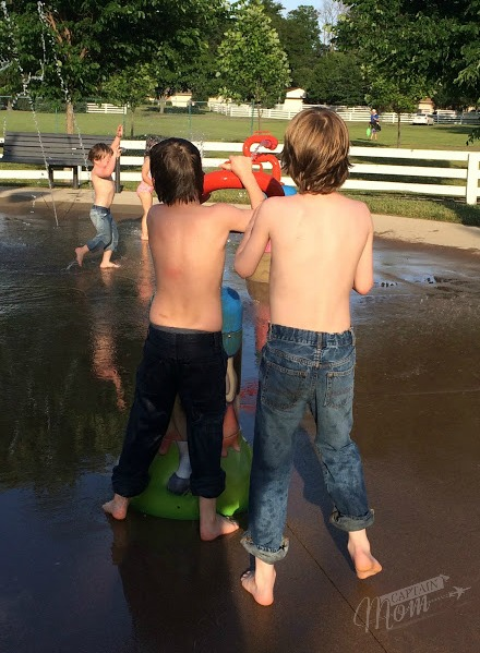 An Open Letter to my Kids About Summer by Captain Mom