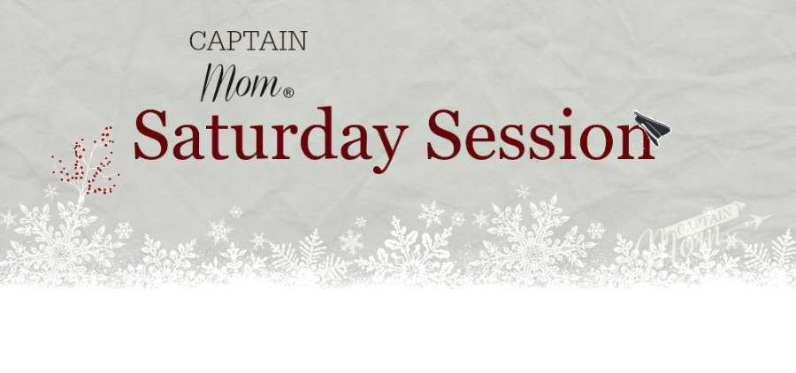Captain Mom Holiday Saturday Session