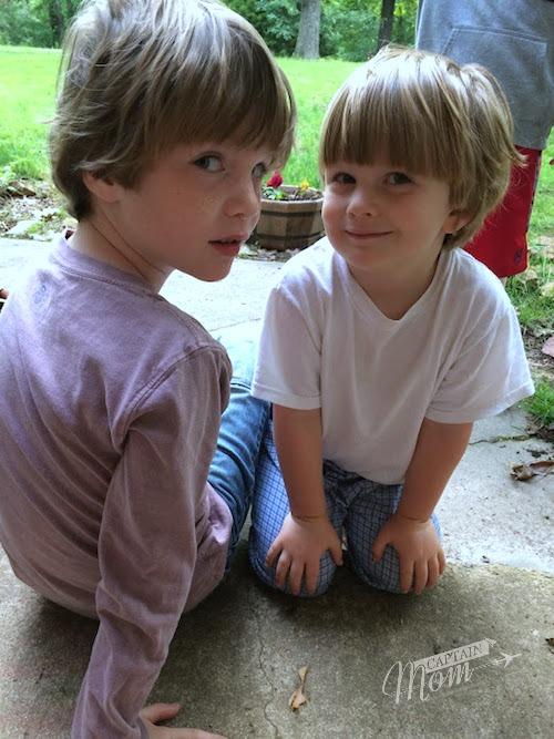 Help Children with Springtime Allergies