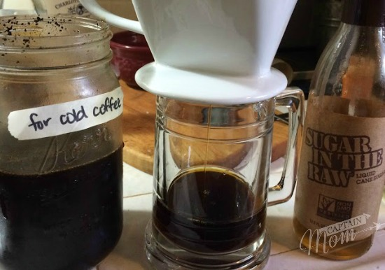 cold brew coffee 2016