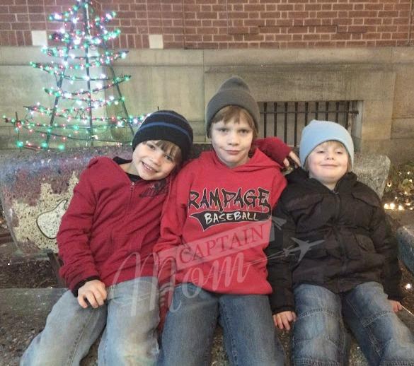 Activities for kids on Christmas break