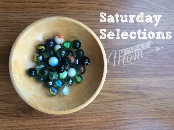 marble activities for kids, using time wisely, Saturday selections